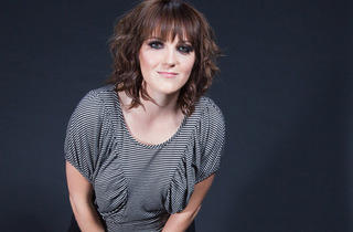 Jen Kirkman I Can Barely Take Care of Myself Book Tour
