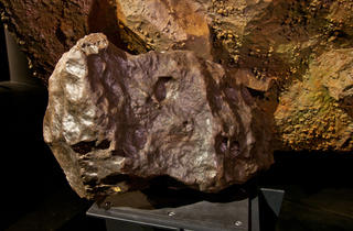 Arthur Ross Hall of Meteorites