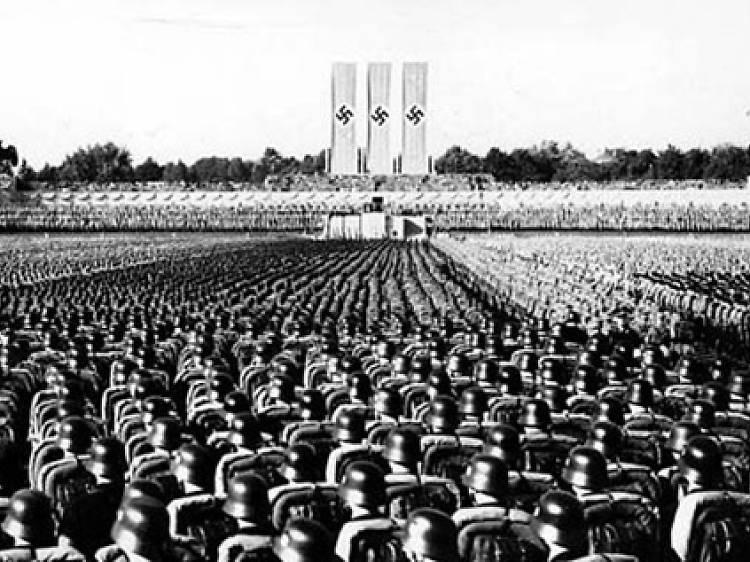 Triumph of the Will (1934)