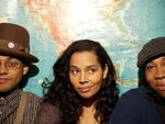 Carolina Chocolate Drops