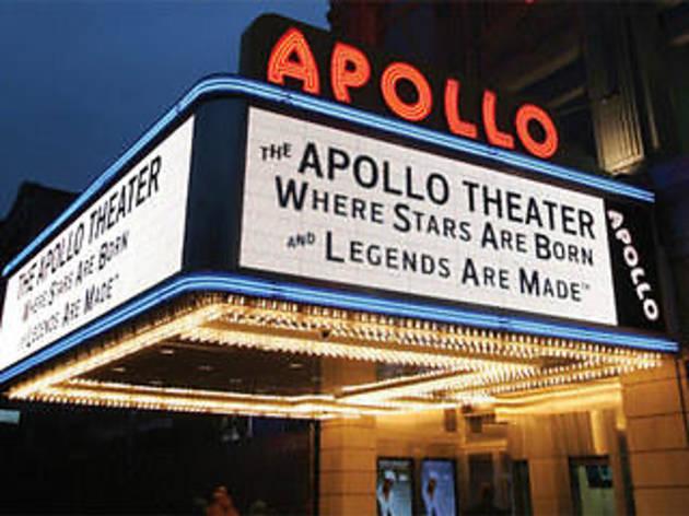 Apollo Open House Weekend