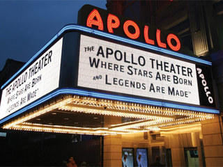 Apollo Open House Weekend