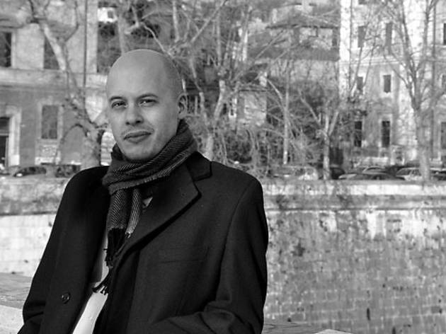 Lev Grossman Launches The Magician's Land