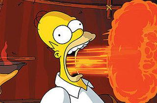 Woo Hoo! Classic Simpsons Trivia