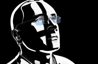 An animated Mikhail Khodorkovsky in Khodorkovsky