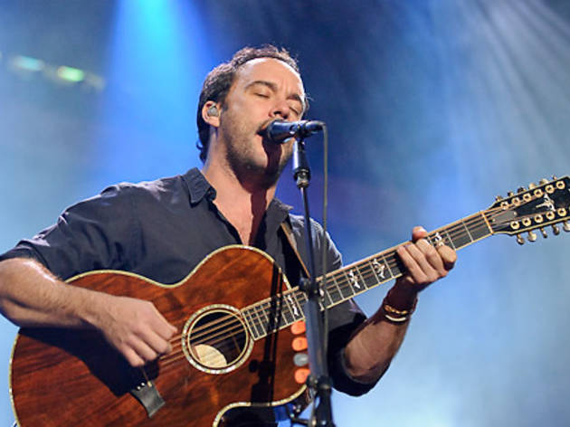 Dave Matthews Band + The Lumineers