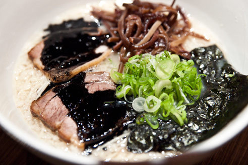 20 essential ramen dishes (2011)