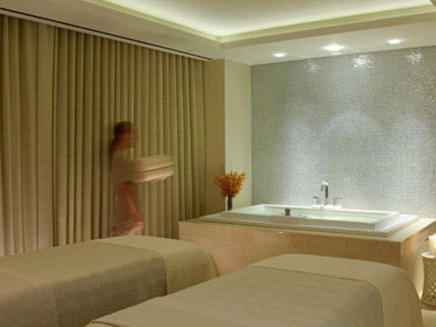 Best couples-massage rooms