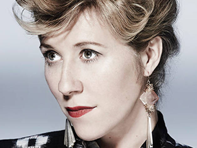 Martha Wainwright + Doveman