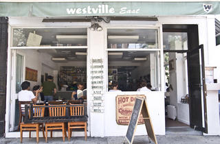 Westville East (Photograph: Beth Levendis)