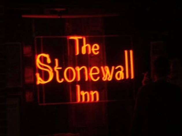 Stonewall Sensation