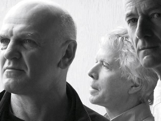 Van der Graaf Generator + Don Dixon