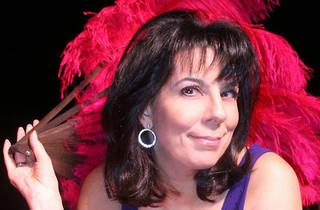 Christine Pedi: Snow Bizness