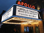 Apollo Theater exterior