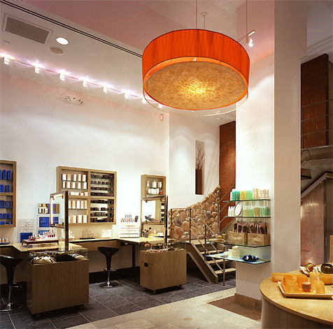 Paul Labrecque Spa and Salon