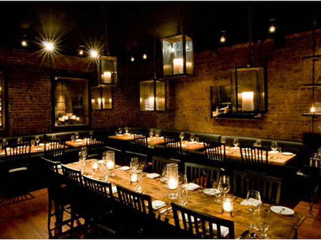Marc Forgione Restaurants In Tribeca New York