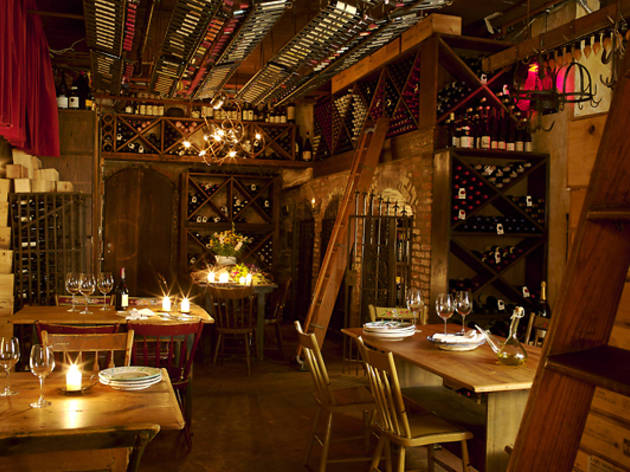 21 Romantic Restaurants In Nyc For The Ultimate Date Night