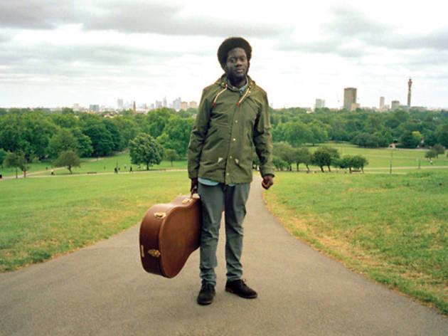 Michael Kiwanuka + Bahamas