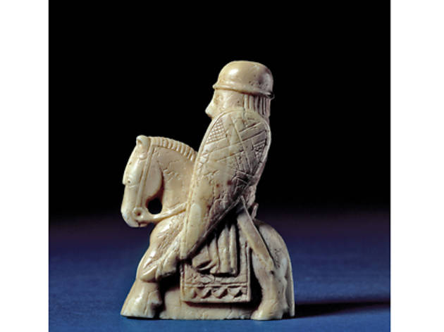 (Photograph: Courtesy The Trustees of the British Museum)