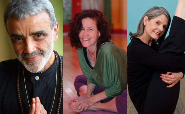 Do New York's top yoga gurus deliver?