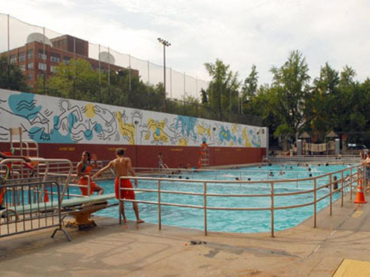 Tony Dapolito Recreation Center