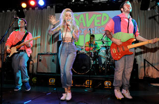 Saved by the '90s: A Party with the Bayside Tigers