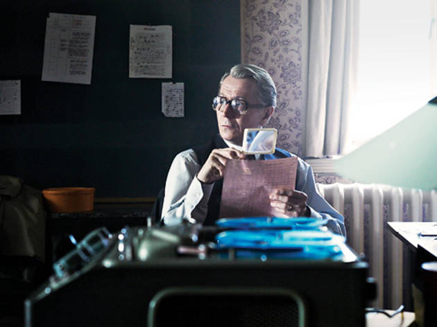 f1d2be9933ef97 Gary Oldman in Tinker Tailor Soldier Spy