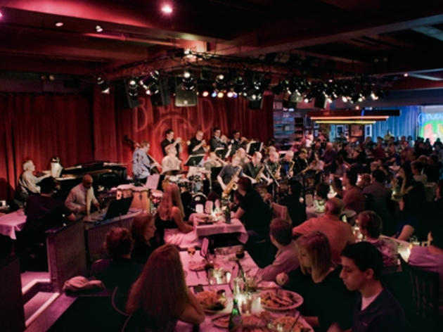 Birdland Music In Hell S Kitchen New York