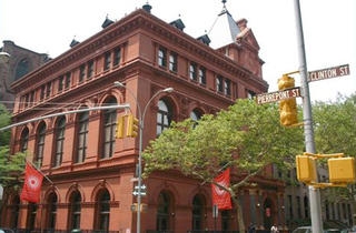 (Photograph: Brooklyn Historical Society)