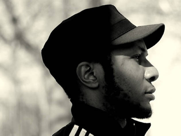 Teju Cole in conversation with David Ebershoff