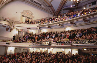 BAM Howard Gilman Opera House