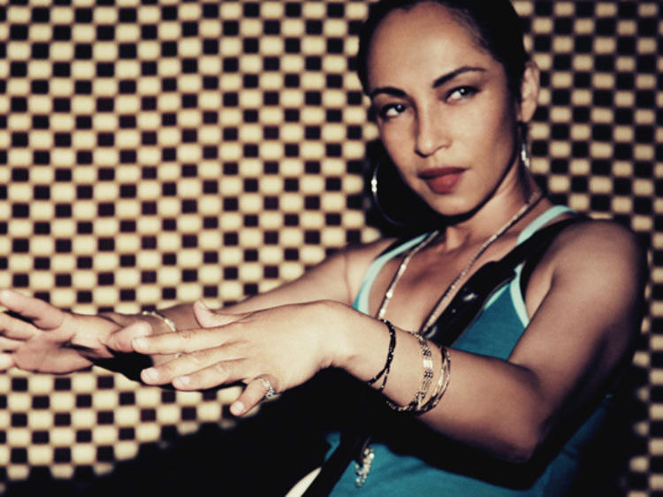 """""""The Sweetest Taboo"""" by Sade"""
