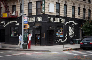 The Local 269 (CLOSED)