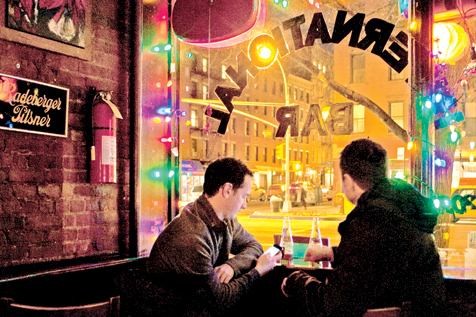 5 great dive bars