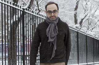 Gary Shteyngart: Little Failure