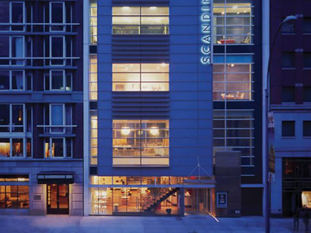 Scandinavia House: The Nordic Center