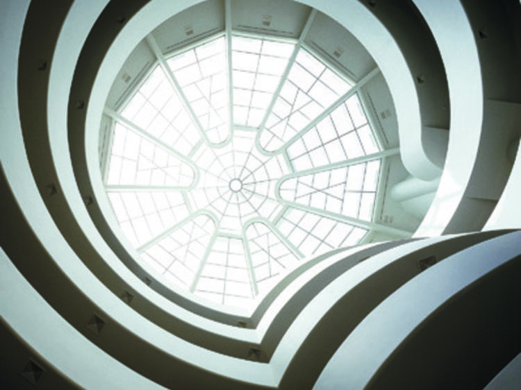 Pay what you wish at the Guggenheim