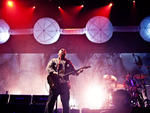 The Pixies at Hammerstein