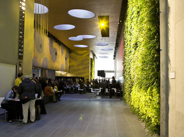 David Rubenstein Atrium (at Lincoln Center)