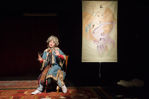 See great theater for under a buck at Soho Rep