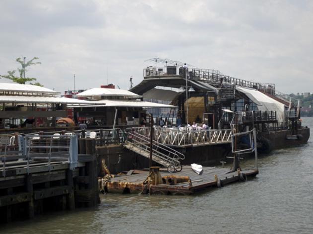 Pier 66 Maritime