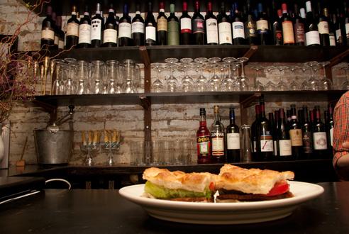 Lower East Side restaurant guide