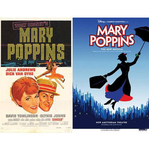 Mary Poppins (2004)