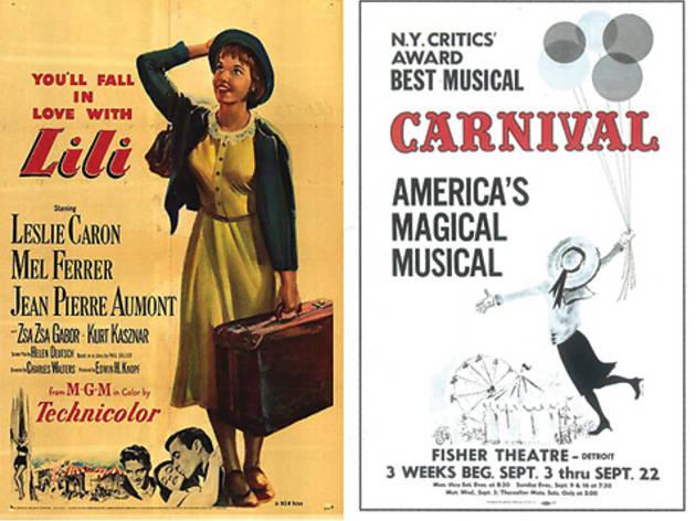 Carnival! (1961)