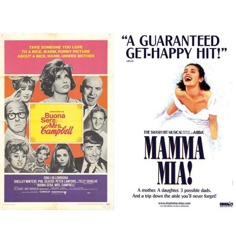 Mamma Mia! (2001)