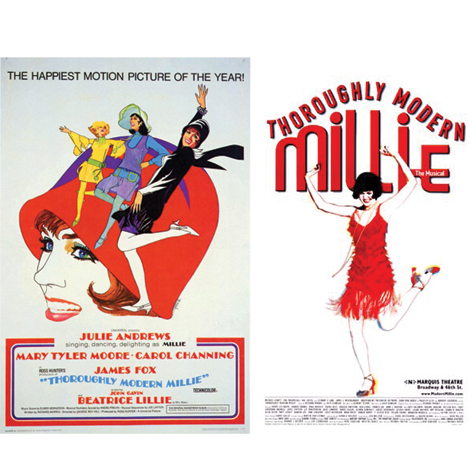 Thoroughly Modern Millie (2002)