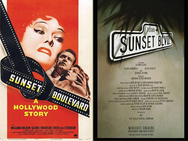 Sunset Boulevard (1995)