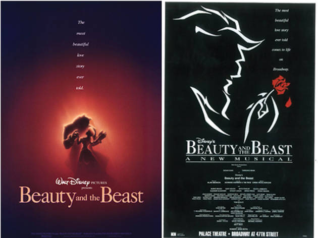 Beauty and the Beast (1994)