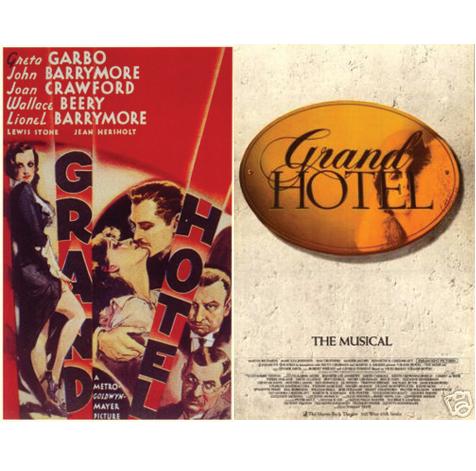 Grand Hotel (1989)