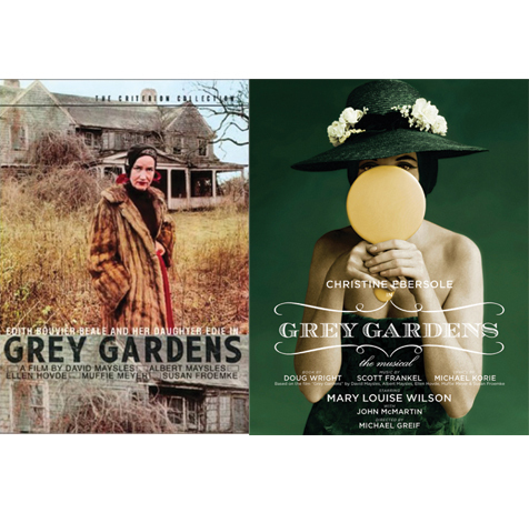 Grey Gardens (2006)